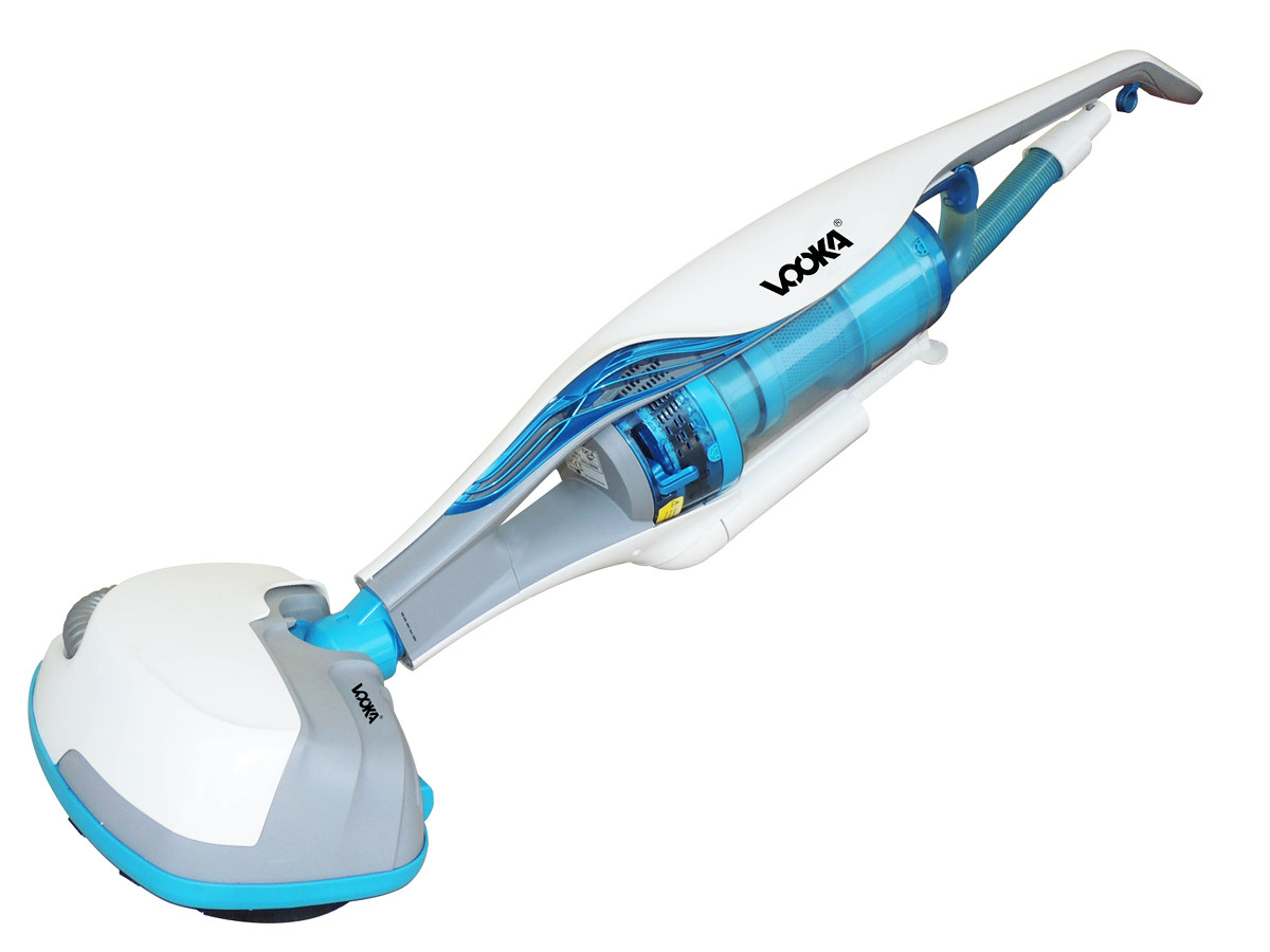 Multifunction Polishing Vacuum Cleaner EM8939